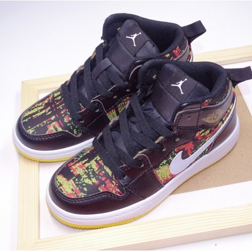 Air Jordan 1 I Kids shoes For Kids #850082