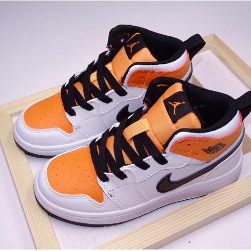 Air Jordan 1 I Kids shoes For Kids #850083