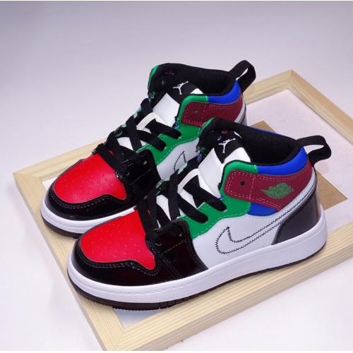 Air Jordan 1 I Kids shoes For Kids #850084