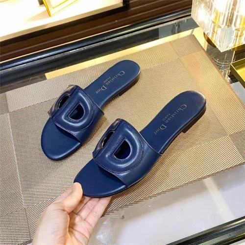 Hermes Slippers For Women #850085