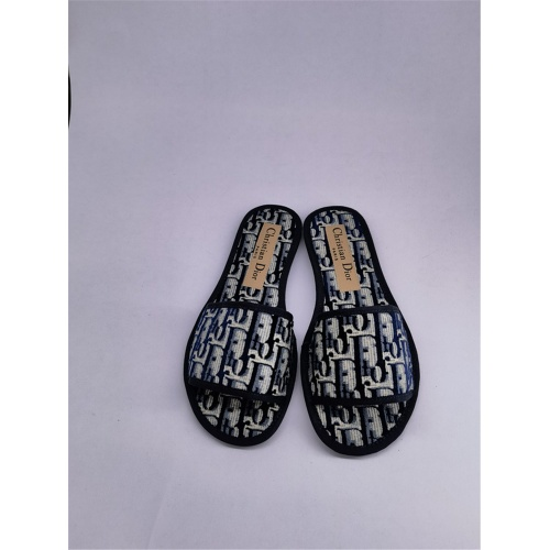 Christian Dior Slippers For Women #850092