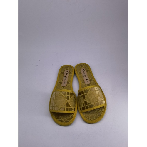 Christian Dior Slippers For Women #850094
