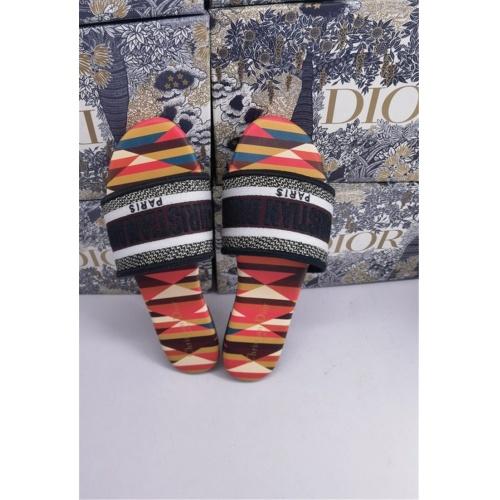 Christian Dior Slippers For Women #850102