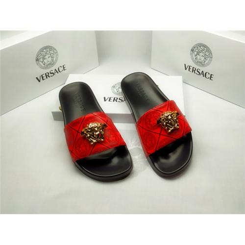 Versace Slippers For Men #850113