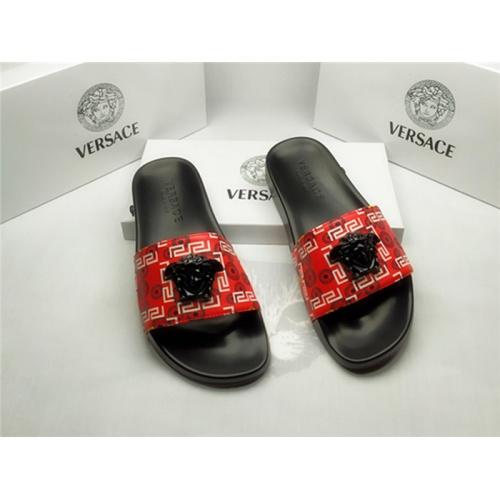 Versace Slippers For Men #850118