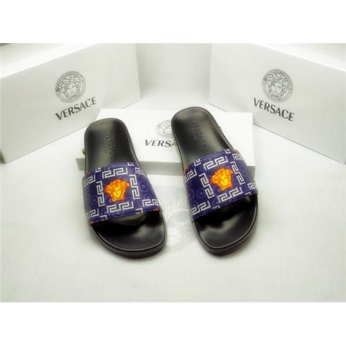 Versace Slippers For Men #850124