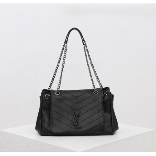 Yves Saint Laurent AAA Handbags For Women #850209