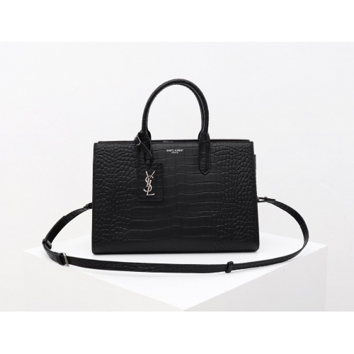 Yves Saint Laurent AAA Handbags For Women #850215