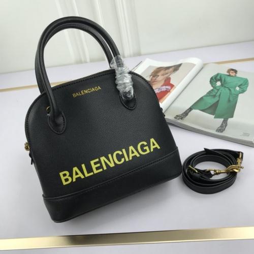 Balenciaga AAA Quality Messenger Bags For Women #850231