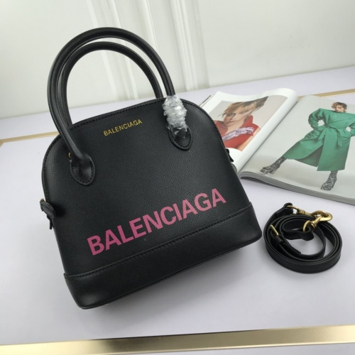 Balenciaga AAA Quality Messenger Bags For Women #850234