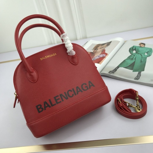 Balenciaga AAA Quality Messenger Bags For Women #850235