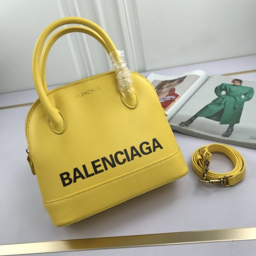 Balenciaga AAA Quality Messenger Bags For Women #850240