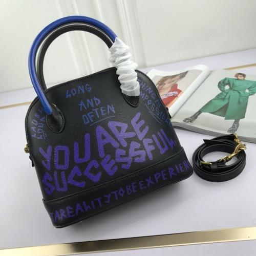 Balenciaga AAA Quality Messenger Bags For Women #850241