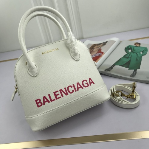 Balenciaga AAA Quality Messenger Bags For Women #850243