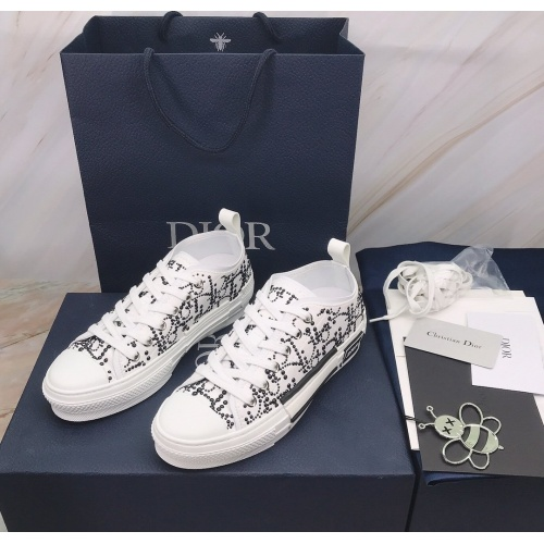 Christian Dior Casual Shoes For Women #850247