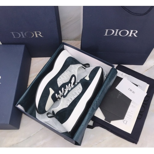 Christian Dior Casual Shoes For Men #850263