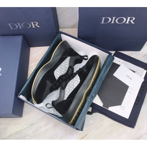 Christian Dior Casual Shoes For Men #850265