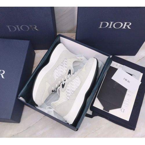 Christian Dior Casual Shoes For Men #850266