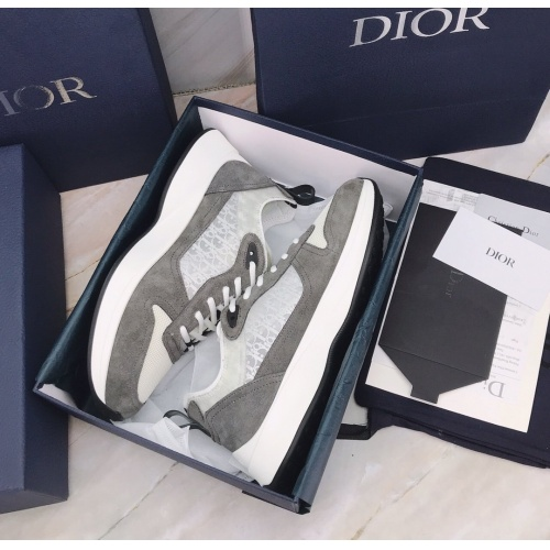 Christian Dior Casual Shoes For Men #850267