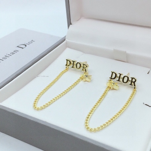 Christian Dior Earrings #850390