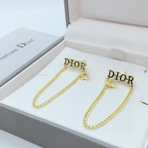 Christian Dior Earrings #850390