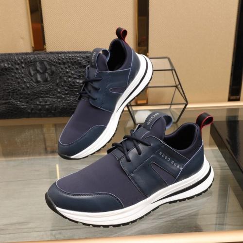 Boss Fashion Shoes For Men #850391