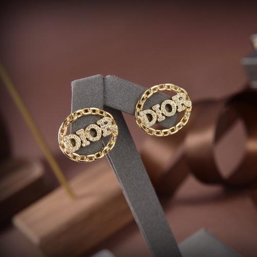 Christian Dior Earrings #850394