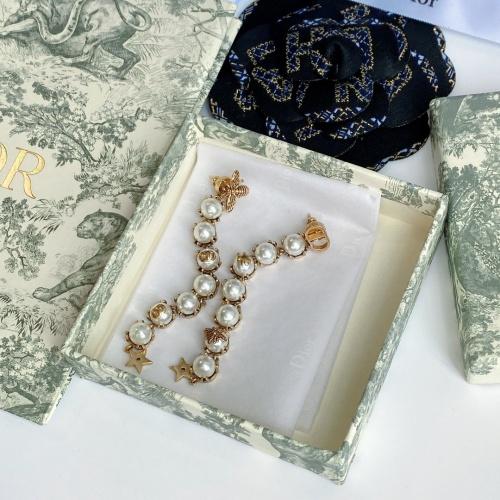 Christian Dior Earrings #850397