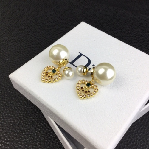 Christian Dior Earrings #850401