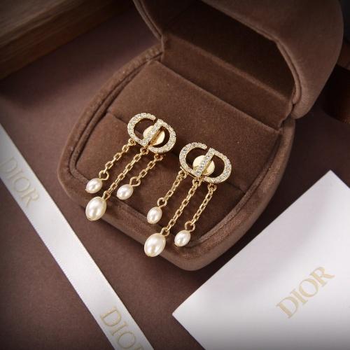 Christian Dior Earrings #850402