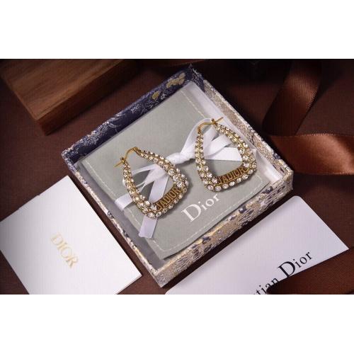 Christian Dior Earrings #850412