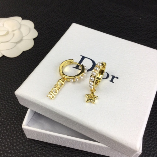 Christian Dior Earrings #850413