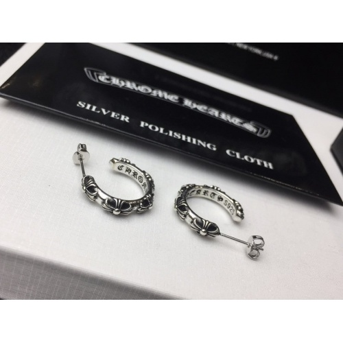 Chrome Hearts Earring #850418