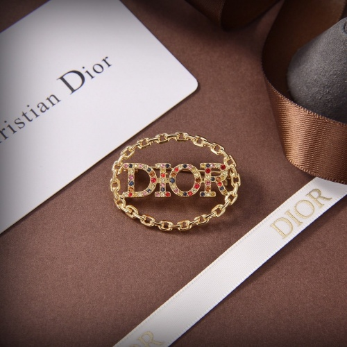 Christian Dior Brooches #850421