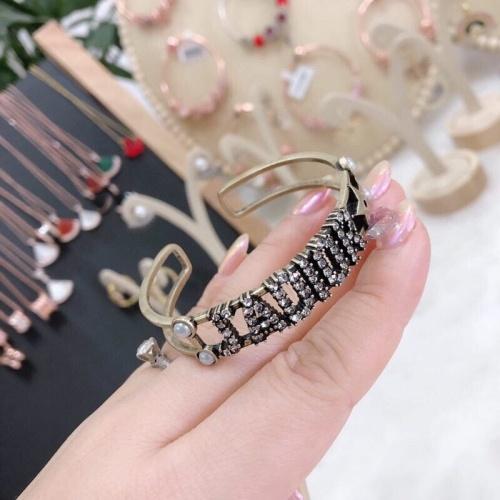 Christian Dior Bracelets #850429 $32.00, Wholesale Replica Christian Dior Bracelets