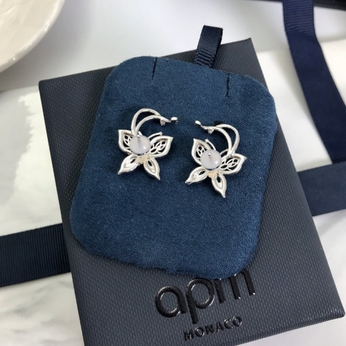 apm Monaco Earrings #850439