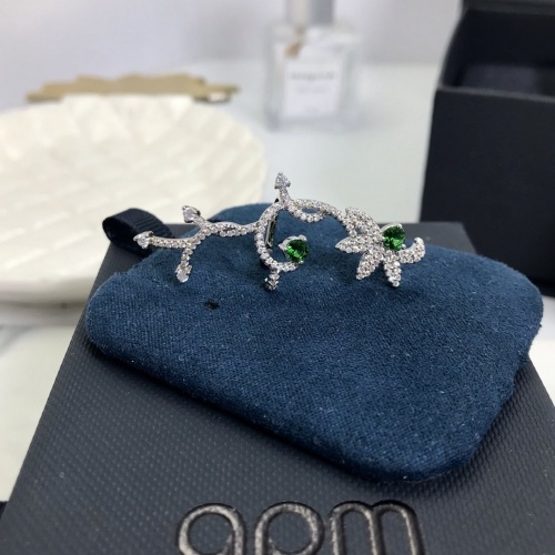 apm Monaco Earrings #850440 $34.00 USD, Wholesale Replica apm Monaco Earrings