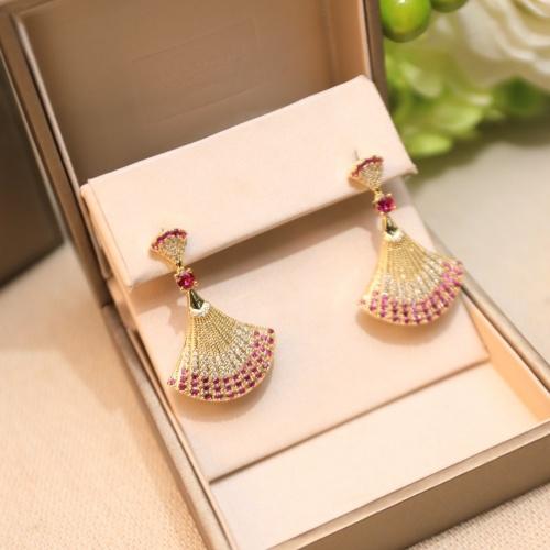 Bvlgari Earrings #850443