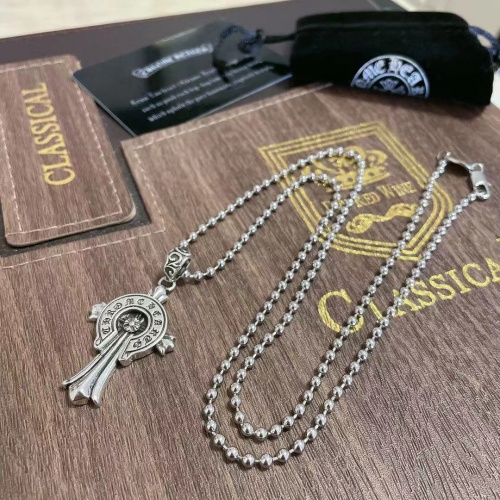 Chrome Hearts Necklaces #850454