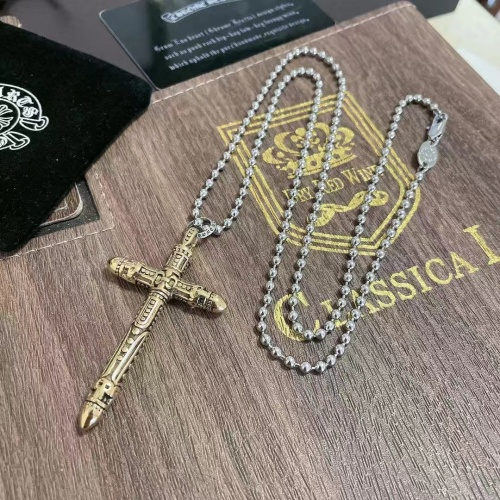 Chrome Hearts Necklaces #850455