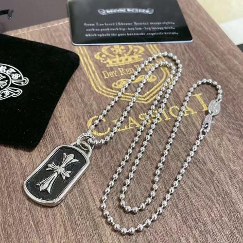 Chrome Hearts Necklaces #850456