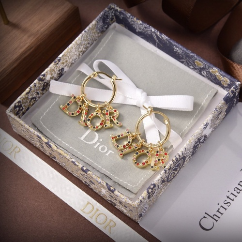 Christian Dior Earrings #850465