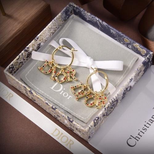 Christian Dior Earrings #850465