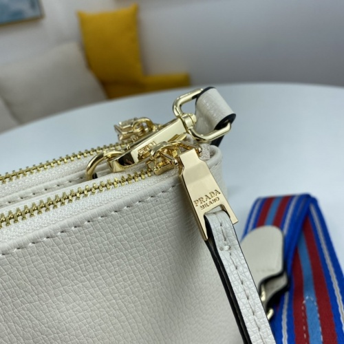 Replica Prada AAA Quality Messeger Bags For Women #850481 $88.00 USD for Wholesale
