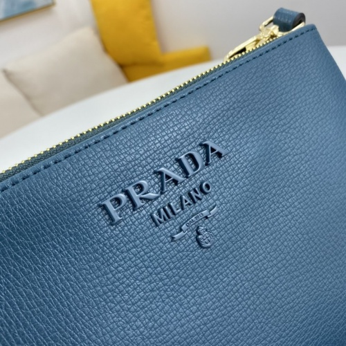 Replica Prada AAA Quality Messeger Bags For Women #850482 $88.00 USD for Wholesale