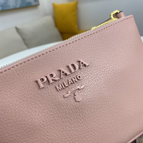 Replica Prada AAA Quality Messeger Bags For Women #850483 $88.00 USD for Wholesale