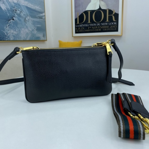 Replica Prada AAA Quality Messeger Bags For Women #850484 $88.00 USD for Wholesale