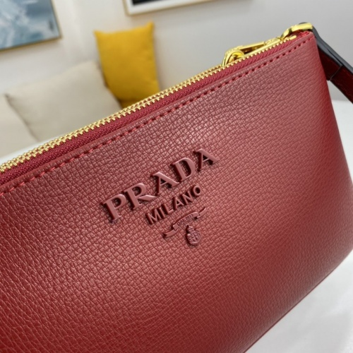 Replica Prada AAA Quality Messeger Bags For Women #850485 $88.00 USD for Wholesale