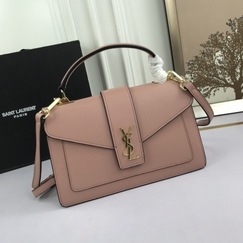 Yves Saint Laurent YSL AAA Messenger Bags For Women #850501