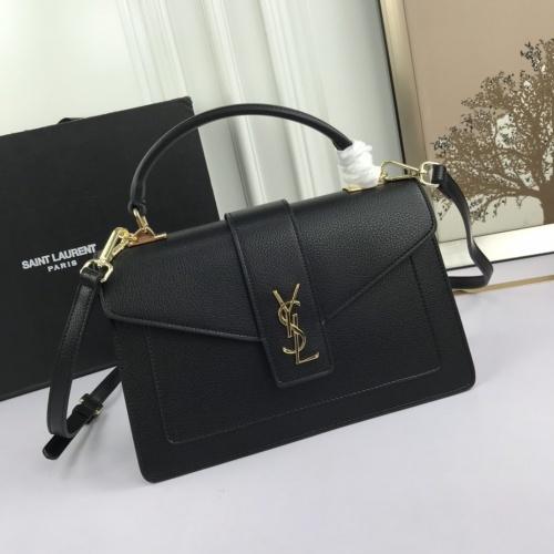 Yves Saint Laurent YSL AAA Messenger Bags For Women #850502